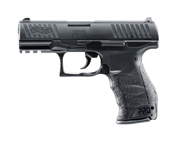 Walther PPQ, CO2, 4,5 mm Diabolo