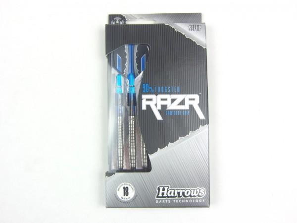 HARROWS Razr 90%