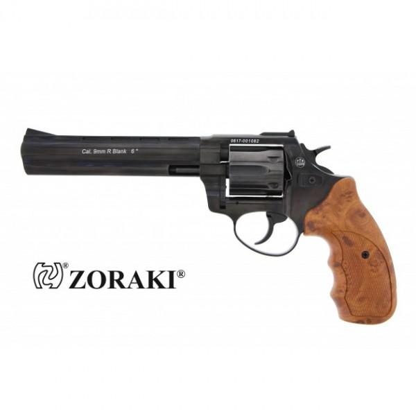 Zoraki R1 Shiny 6 Zoll, 9mm R Knall