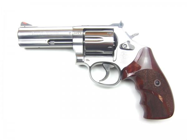 """Revolver, S&W Mod. 686, .357 Mag., 4"""", WO"""