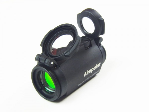 Aimpoint Micro H-2, 4 MOA, ohne Montage