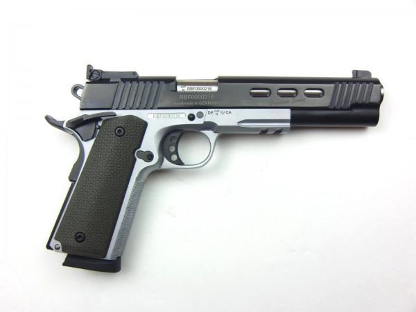 RBF MASTER CLASS Bi Ton, 9mm Luger