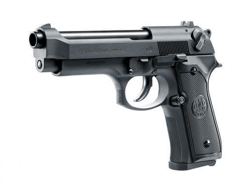 Beretta M92 FS cal. 6 mm BB