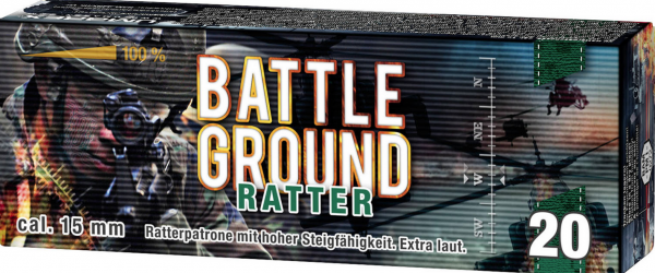 Umarex Battle Ground Ratter