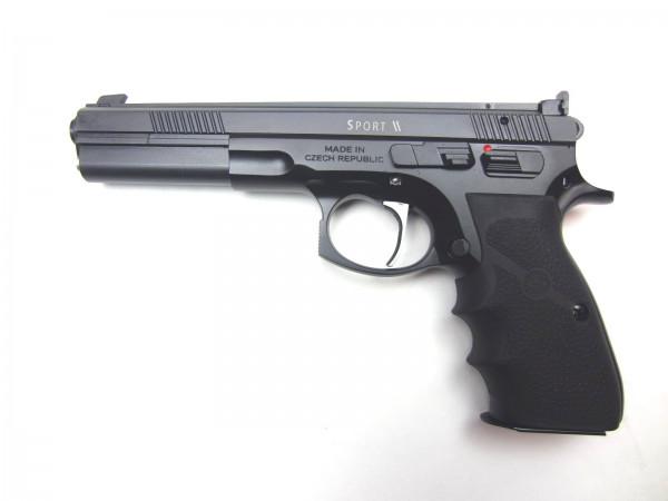 Pistole CZ 75 Sport II, 9mm Luger