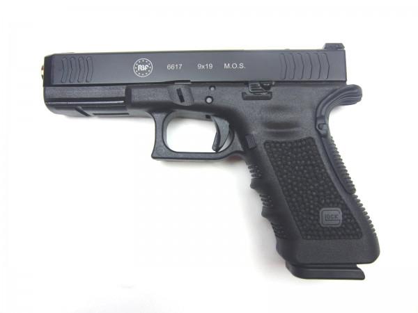 Custom Glock Model RBF 617-Copy
