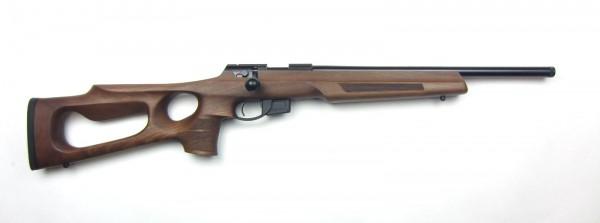 Anschütz 1761D .17HMR