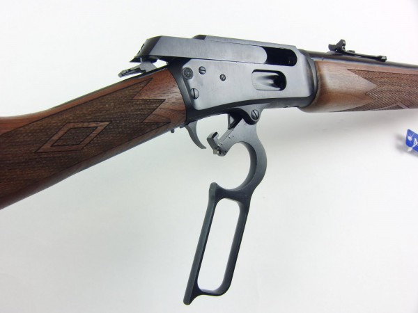 Marlin 1894C Lever Action .38/.357Mag.