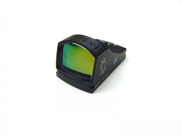 Noblex Sight C 3,5 MOA graphit black